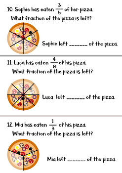 Simple Fractions