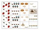 Simple Fractions Matching Game