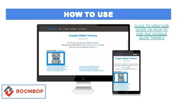 Simple Google Slide Theme Templates