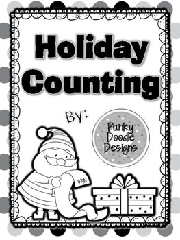 Simple Holiday Counting