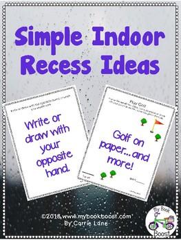 https://www.teacherspayteachers.com/Product/Simple-Indoor-Recess-Activities-3664956