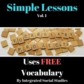 Simple Lessons Vol 1