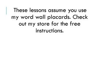Simple Lessons Vol 1