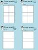 Simple Locker Behavior Charts