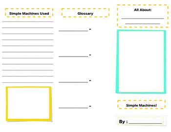 Simple Machine Brochure