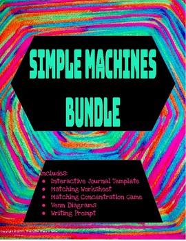 Simple Machine Bundle