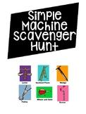 Simple Machine Scavenger Hunt