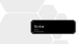 Simple Machine- Screw