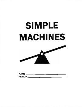 Simple Machine Unit Work/Packet