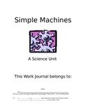 Simple Machines 1 Week Unit--Primary