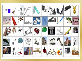 Simple Machines (100 Examples)