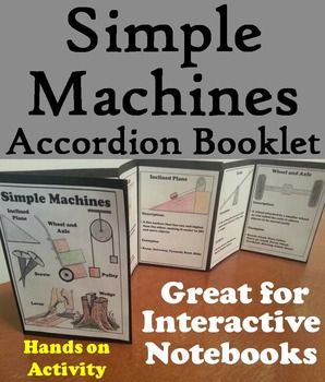 Simple Machines Activity