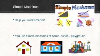 Simple Machines