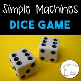 Simple Machines--Dice Game