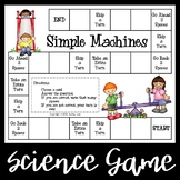 Simple Machines - A Science Game
