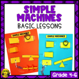 Simple Machines Basic Unit