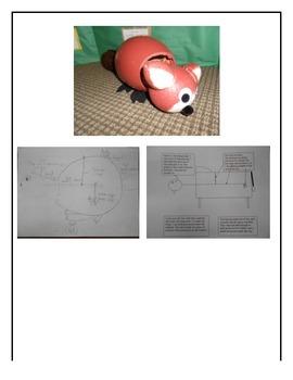 Simple Machines Bobble Head Animal