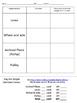 Simple Machines BrainPop Practice Worksheet