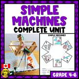 Simple Machines- Bundle