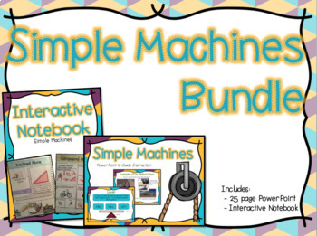Simple Machines Bundle