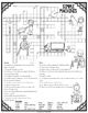 Simple Machines Crossword Comprehension Puzzle