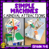 Simple Machines Design a Carnival Attraction