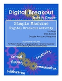 Simple Machines Digital Breakout