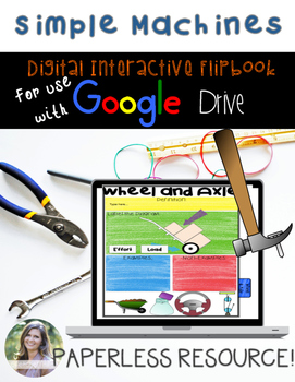 GOOGLE Simple Machines Digital Interactive Flipbook