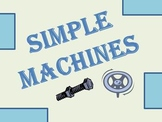 Simple Machines Educational Song (Row Row Row Your Boat parody)