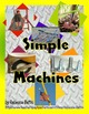 Simple Machines, Electricity & Magnetism, & Soil, Rocks, & Minerals BUNDLE