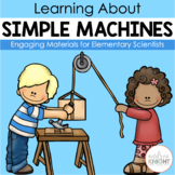 Simple Machines: Investigating Work, Force, and Motion