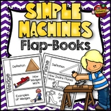 Simple Machines Flap-Books