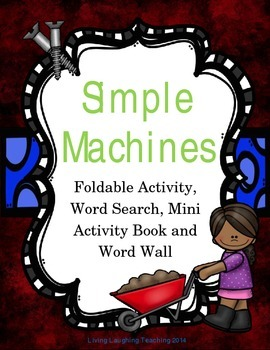 Simple Machines Activity Packet