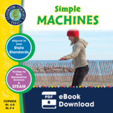 Simple Machines Gr. 5-8