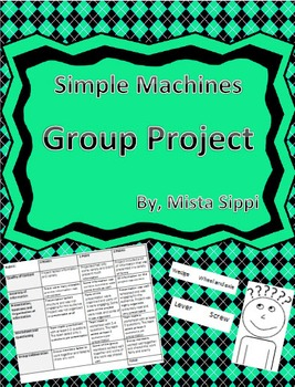 Simple Machines Group Project