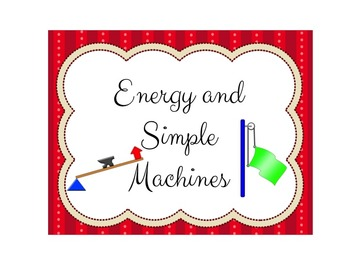 "Simple Machines ""I Can"" Bundle NYC 2015 Scope and Sequence"