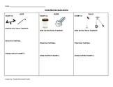 Simple Machines Inquiry Activity