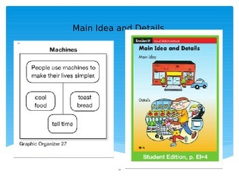 """Simple Machines"" Instructional Guide for Reading Street 2013"