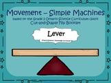 Simple Machines - Interactive Flipbook - Lever