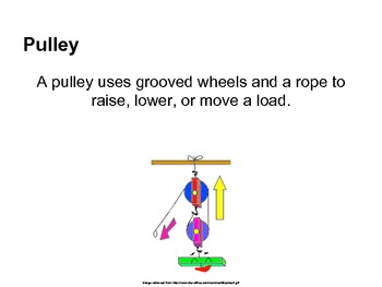 Simple Machines Introduction