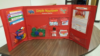 Simple Machines Learning Center