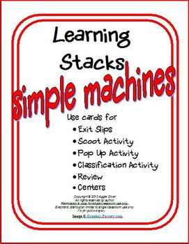 Simple Machines Learning Stacks