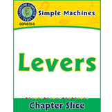 Simple Machines: Levers Gr. 5-8