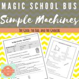 Simple Machines Magic School Bus