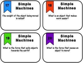 FridaySimple Machines Mega Packet