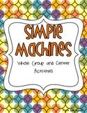 Simple Machines Mini-Unit