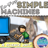 Simple Machines Pack