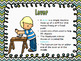 Simple Machines PowerPoint and Notes Set