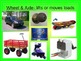 Simple Machines Powerpoint and 3  Printables