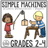 Simple Machines: Presentation + Student Project